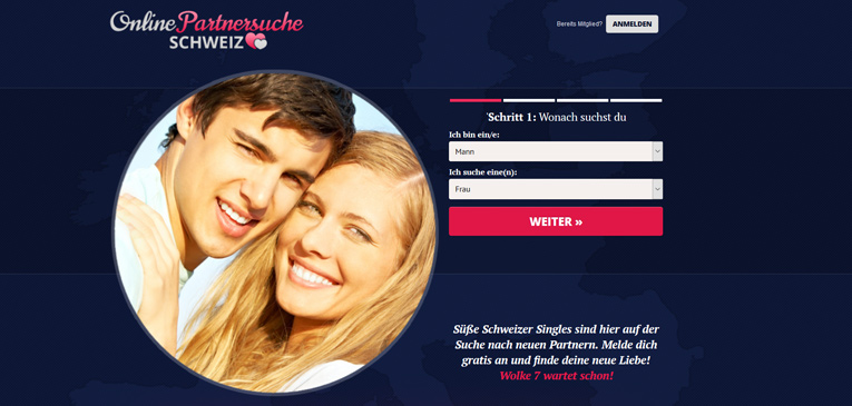 Dating-sites für echte beziehungen